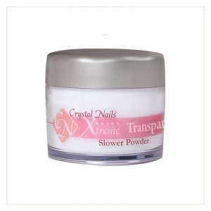 Xtreme Transparent Pink Powder, 100g