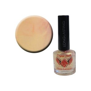 Crystal Nails Hard Lacquer #07-0