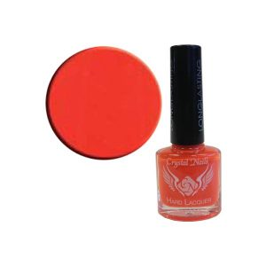 Crystal Nails Hard Lacquer #050-0