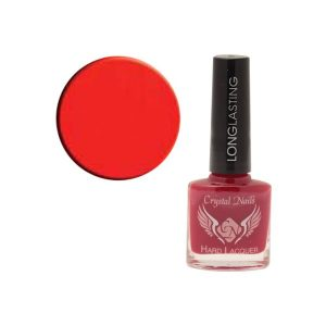 Crystal Nails Hard Lacquer #052-0