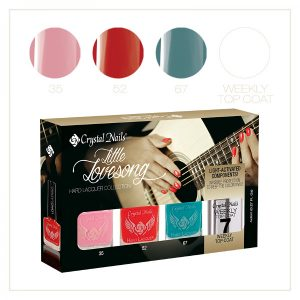 Little Lovesong Nagellack Collection