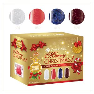 2015 Color Powder - Christmas collection