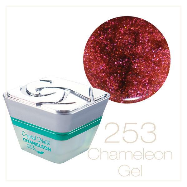 Chameleon Transparent Gel 3er Set (250, 253 und 254)-0