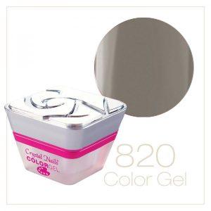 Crystal 3D Color Gels #820