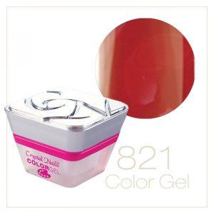 Crystal 3D Color Gels #821