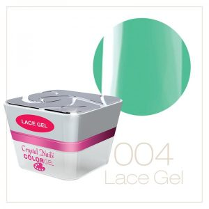 Lace Gel Mint