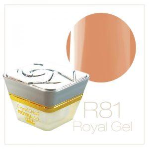 Royal Gel R81 - 'Hazelnut'-0