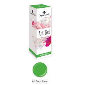 Art Gel (neon grün)