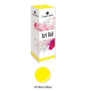 Art Gel (neon yellow)