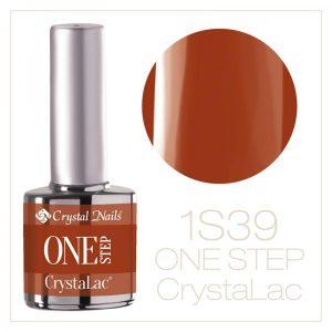 One Step CrystaLac 1S39