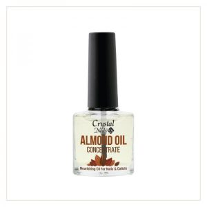 Almond Oil Concentrate - Nourishing Oil for Nails & Cuticle