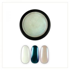 Chrome Mirror Pigment Powder, Multipearl 2