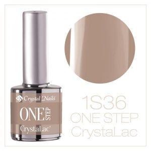 One Step CrystaLac 1S36