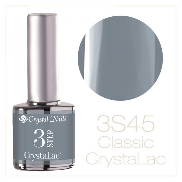 3 Step CrystaLac 3S45