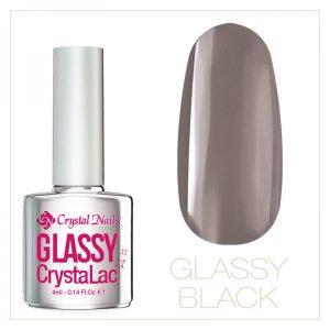 Glassy CrystaLac - Black