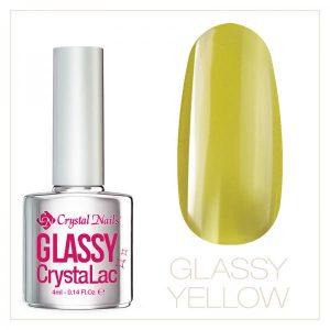 Glassy CrystaLac - Yellow
