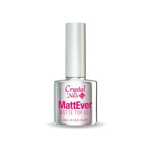 MattEver - Matter Top Lack, 4ml