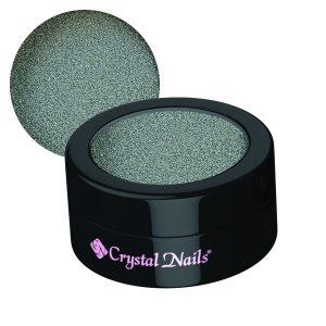 NailArt Mikroperlen, silber