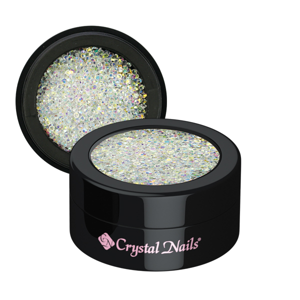 Rainbow Mini Strass