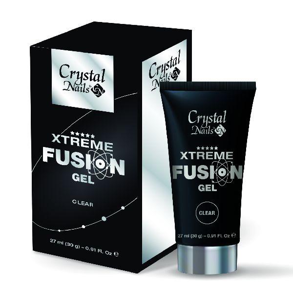 PolyGel Xtreme Fusion Clear, 30g