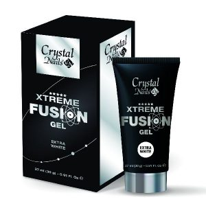 PolyGel Xtreme Fusion Extra White, 30g
