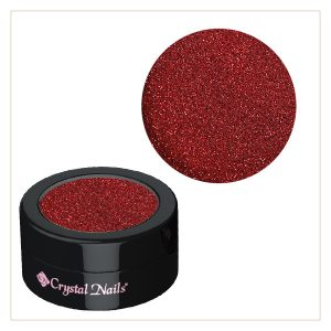 Brilliantrubin Glitter