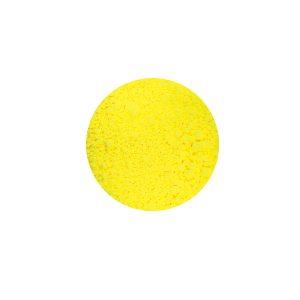 Pigment Pulver - Neon Gelb