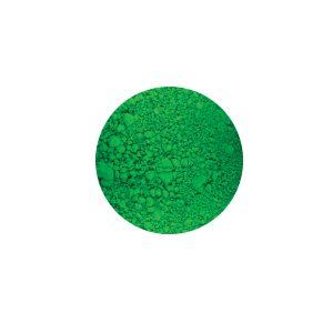 Pigment Pulver - Neon Grün