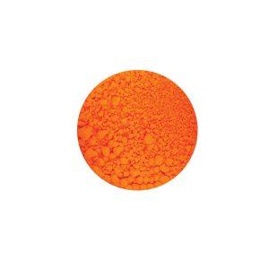 Pigment Pulver - Neon Orange