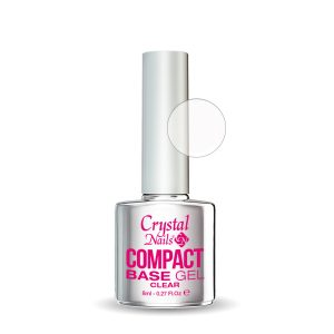 Compact Base Gel Clear, 8ml