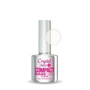 Compact Base Gel Clear, 4ml