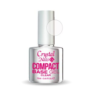 Compact Base Gel Clear, 13ml
