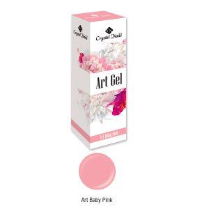 Art Gel - Baby Pink
