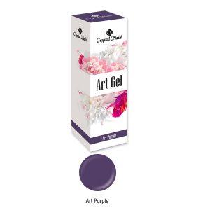 Art Gel - Purple