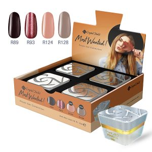 2018 Most Wanted Autumn / Winter Colors - RoyalGel Kit