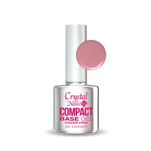 Compact Base Gel Cover Rose