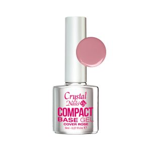 Compact Base Cover Rose