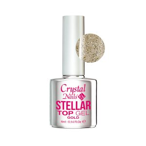 Stellar Top Gel Gold