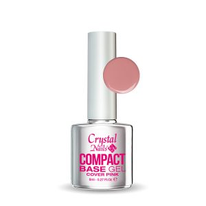 Compact Base Gel Cover Pink, 13ml