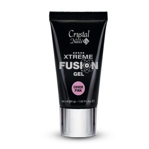 Xtreme Fusion Gel Cover Pink, 60g