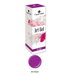 Art Gel - Violet
