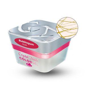 Bubblegum Gel gold, 3ml