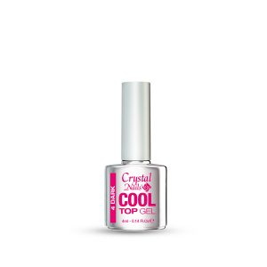 Cool Top Gel 4Dark 4ml - ohne Schwitzschicht - flexibel