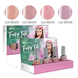 Fairy-Tale-3Step-CrystaLac-Kit