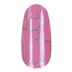 Mosaic Crystal Liquid Baby-Pink