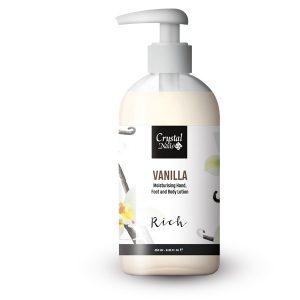 Vanille-Lotion-250ml