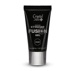 Xtreme Fusion AcrylGel 60g, clear