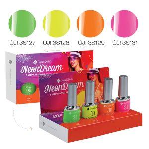 Neon Dreams Collection