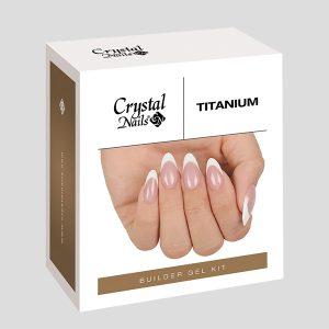 Titanium-Gel-Kit