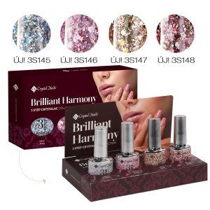 Brilliant Harmony - Kit